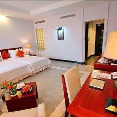Отель Villa Hue комната для гостей фото 3