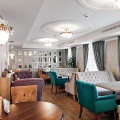 Гостиница Реноме интерьер отеля