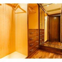Отель Rare and Gorgeous Hyde Park Mews House Sleeps 8 Великобритания, Лондон - отзывы, цены и фото номеров - забронировать отель Rare and Gorgeous Hyde Park Mews House Sleeps 8 онлайн ванная