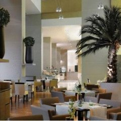 Отель Address Dubai Mall Residences Дубай питание