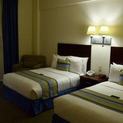 Отель Best Western Aeropuerto Мексика, Эль-Бедито - отзывы, цены и фото номеров - забронировать отель Best Western Aeropuerto онлайн комната для гостей