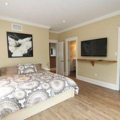 Отель Beachfront Beach Houses Канада, Васага-Бич - отзывы, цены и фото номеров - забронировать отель Beachfront Beach Houses онлайн удобства в номере