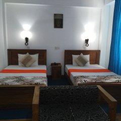 Hotel Sealine комната для гостей