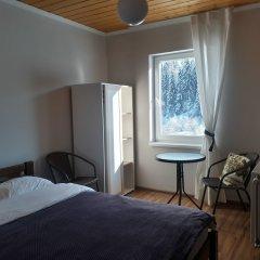 Гостиница Villa Rechka комната для гостей фото 5