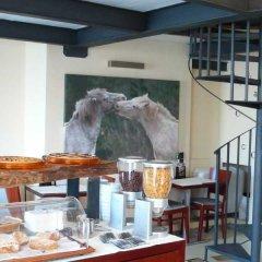 Отель Locanda Delle Corse Италия, Рим - отзывы, цены и фото номеров - забронировать отель Locanda Delle Corse онлайн питание фото 2