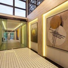Отель The Lake Chalong Resort интерьер отеля
