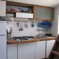 Отель Appartamento Il Sottomarino Проччио в номере фото 2