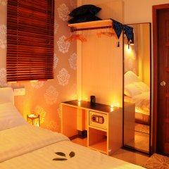 Отель LVIS boutique Мальдивы, Северный атолл Мале - отзывы, цены и фото номеров - забронировать отель LVIS boutique онлайн сауна