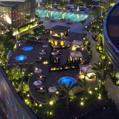 Отель Grand Hyatt Macau