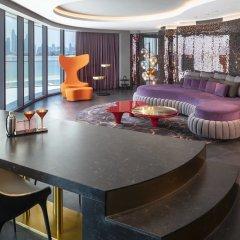 Отель W Dubai The Palm Дубай детские мероприятия фото 2