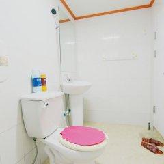 Отель Seoul Tower Family Guesthouse Сеул ванная