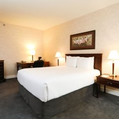 Отель Atrium Inn Vancouver Канада, Ванкувер - отзывы, цены и фото номеров - забронировать отель Atrium Inn Vancouver онлайн комната для гостей
