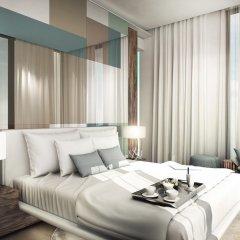 Отель Dubai Marine Beach Resort & Spa ОАЭ, Дубай - 12 отзывов об отеле, цены и фото номеров - забронировать отель Dubai Marine Beach Resort & Spa онлайн комната для гостей фото 5
