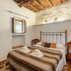 Отель Casa Payesa - Authentic Ibizan style Испания, Эс-Канар - отзывы, цены и фото номеров - забронировать отель Casa Payesa - Authentic Ibizan style онлайн комната для гостей фото 3