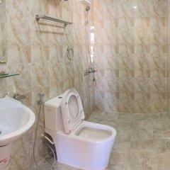 Апартаменты Viet Apartment - New Life Tower Block C ванная