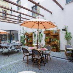 Отель INNSIDE by Melia Prague Old Town питание фото 2