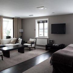 Отель Villan Швеция, Гётеборг - отзывы, цены и фото номеров - забронировать отель Villan онлайн интерьер отеля