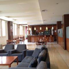 Hotel Berga Park гостиничный бар