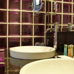 Hotel Riu Plaza Guadalajara ванная фото 2