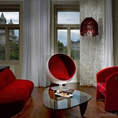 Iberostar Grand Hotel Budapest комната для гостей фото 4