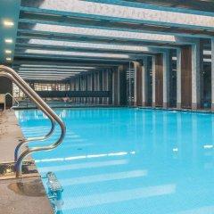 Bliss Hotel And Wellness бассейн фото 3