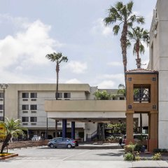 Отель Quality Inn & Suites Los Angeles Airport - LAX фото 5