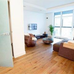 Апартаменты Vilnius Apartments & Suites - Užupis комната для гостей фото 3