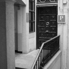 Отель Hostal Baires фото 11