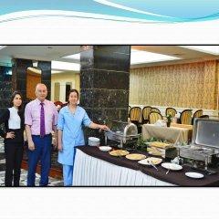 Turkuaz Hotel Гебзе питание фото 3