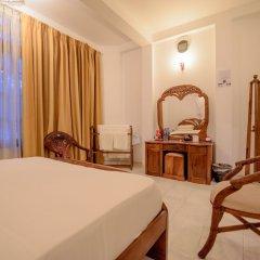 Отель Muhsin Villa Шри-Ланка, Галле - отзывы, цены и фото номеров - забронировать отель Muhsin Villa онлайн спа