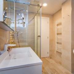 Отель Dubrovnik Luxury Residence-L`Orangerie спа