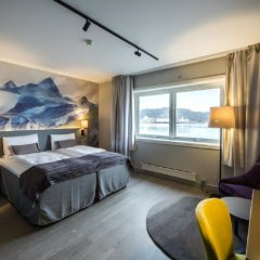 Отель Scandic Bodø комната для гостей фото 4