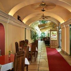 Отель Lion Premium Hotel Венгрия, Будапешт - отзывы, цены и фото номеров - забронировать отель Lion Premium Hotel онлайн интерьер отеля фото 2