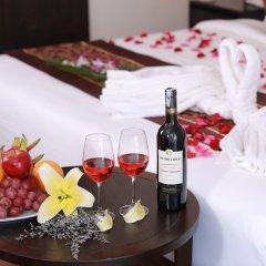 Edele Hotel Nha Trang в номере фото 2