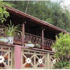 Отель Pinocchio Sapa Hotel - Hostel Вьетнам, Шапа - отзывы, цены и фото номеров - забронировать отель Pinocchio Sapa Hotel - Hostel онлайн фото 3