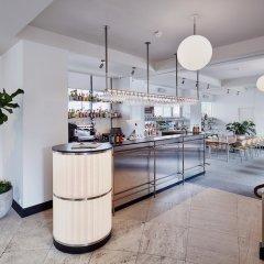 Отель Astoria Дания, Копенгаген - 6 отзывов об отеле, цены и фото номеров - забронировать отель Astoria онлайн гостиничный бар