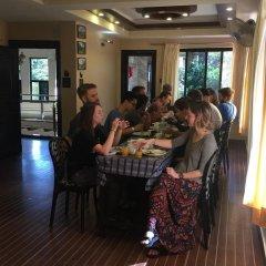 Отель Dhargye Khangsar Непал, Катманду - отзывы, цены и фото номеров - забронировать отель Dhargye Khangsar онлайн питание