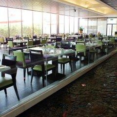 Отель Holiday Inn Shifu Гуанчжоу питание фото 3
