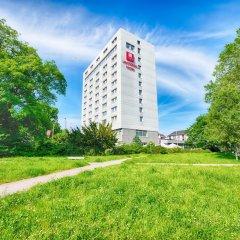 Leonardo Hotel Karlsruhe фото 9
