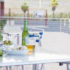 Отель Sercotel AG Express Испания, Эльче - отзывы, цены и фото номеров - забронировать отель Sercotel AG Express онлайн питание фото 3