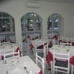 Corno dÓro to Luna Hotel (Luna Hotel) Римини питание
