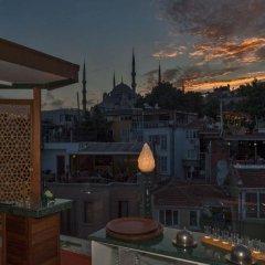 Отель Amiral Palace Стамбул фото 4