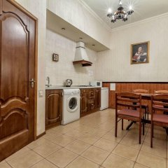 Апартаменты Friends apartment on Nevsky 130 в номере