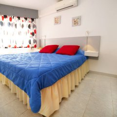 Отель Apolo VII комната для гостей фото 2