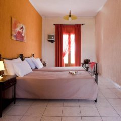 Отель Villa Danezis Греция, Остров Санторини - отзывы, цены и фото номеров - забронировать отель Villa Danezis онлайн ванная