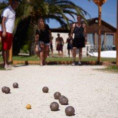 Отель Roda Beach Resort & Spa All-inclusive спортивное сооружение