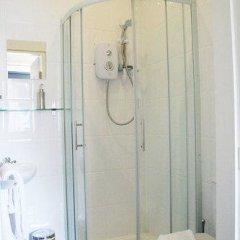 Отель The Drymen Inn ванная