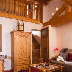 Отель Le Sherpa Val Thorens Hôtels-Chalets de Tradition комната для гостей фото 2