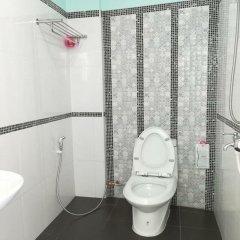 Отель Al Barakat Place Таиланд, Краби - отзывы, цены и фото номеров - забронировать отель Al Barakat Place онлайн ванная