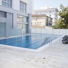 Апарт-Отель Zin D Home Alemdağ бассейн фото 3